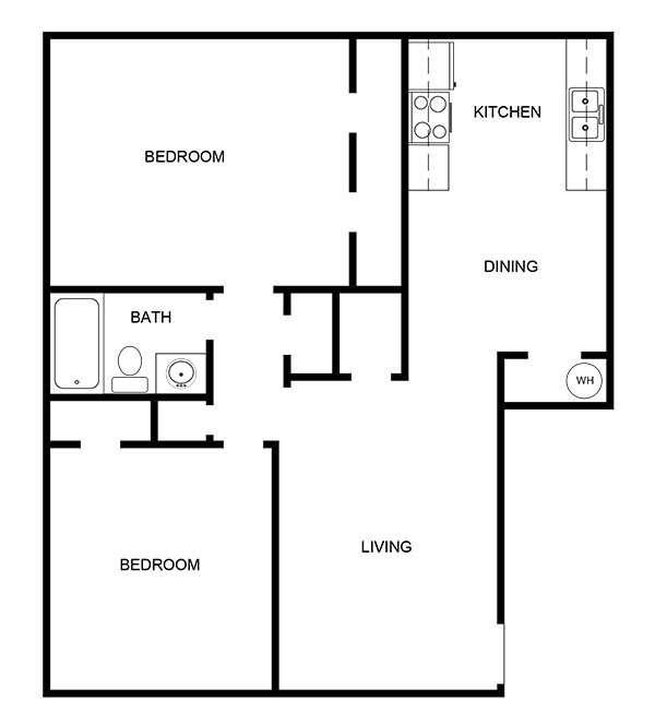 Forest Cove Apartments: Forest Cove Apartments