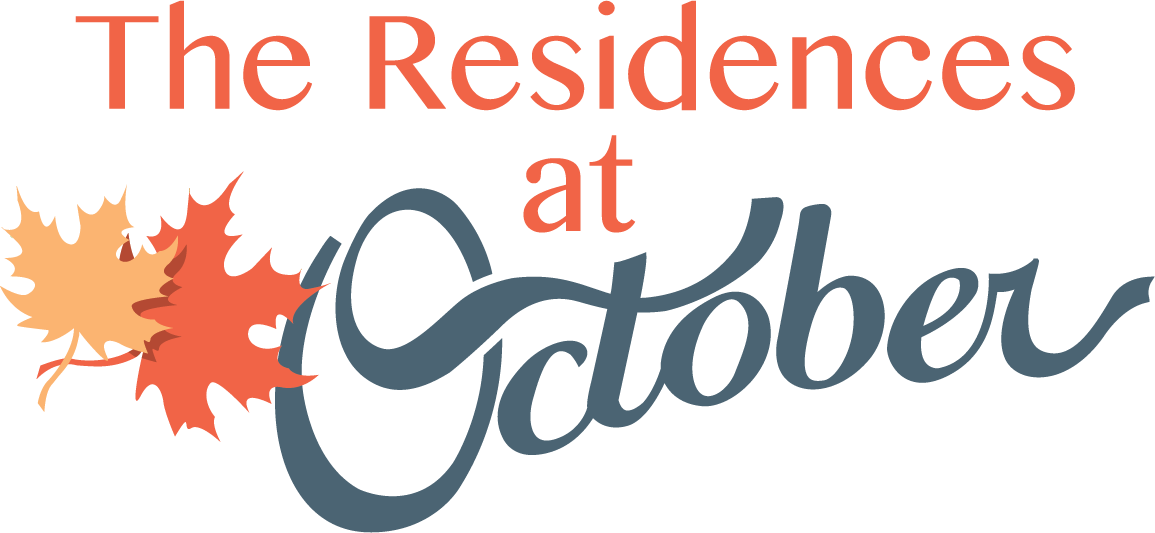 The Residences at October Apartments