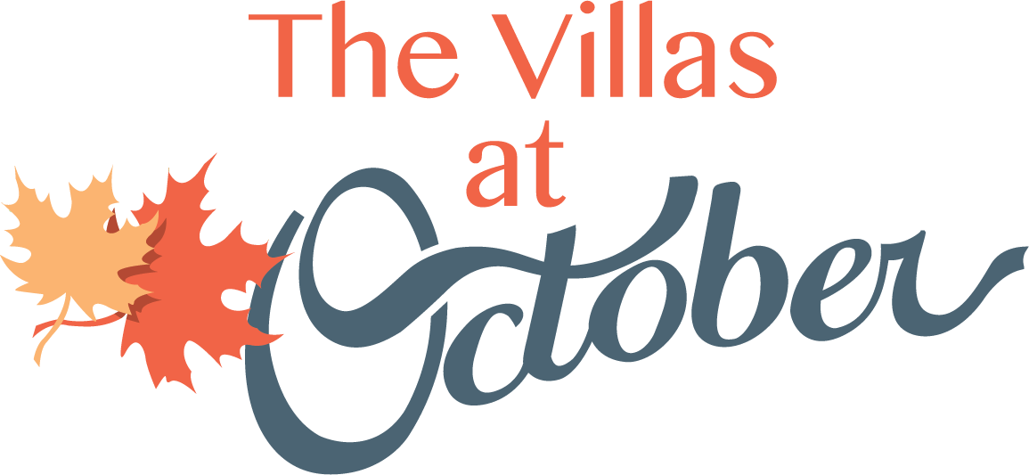 The Villas at October Apartments