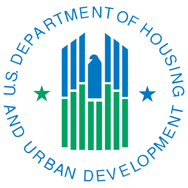 Logo - HUD® - US Department of Housing and Urban Development http://www.hud.gov/