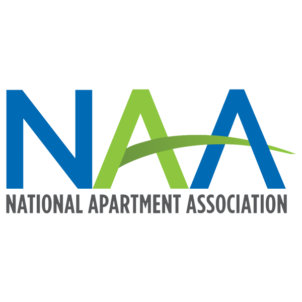 Logo - NAA® - National Apartment Association