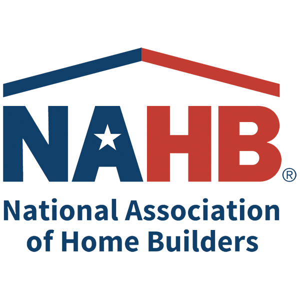 Logo - NAHB® - National Association of Home Builders