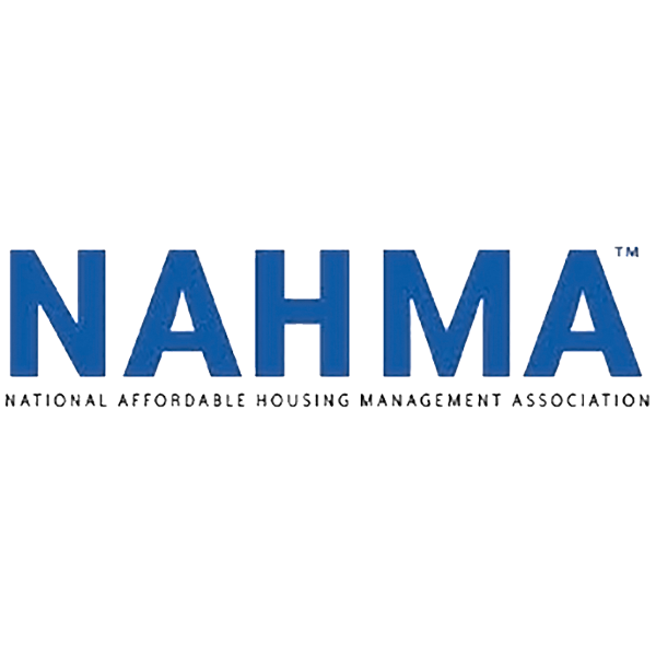 Logo - NAHMA® - National Affordable Housing Management Association