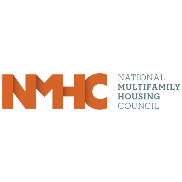 Logo - NMHC® - National Multifamily Housing Council