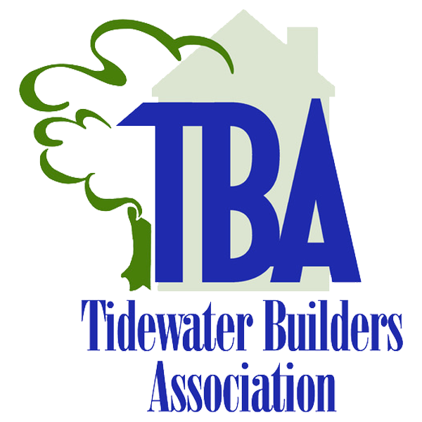 Logo - TBA - Tidewater Builders Association