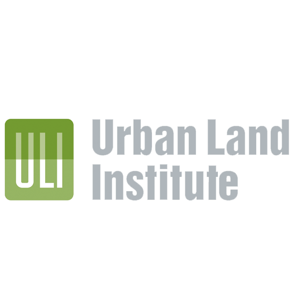 Logo - ULI® - Urban Land Institute