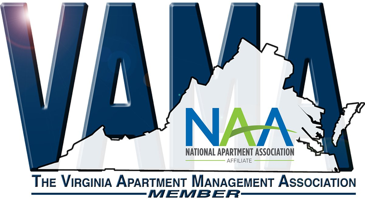 Logo - The Virginia Apartment Management Association