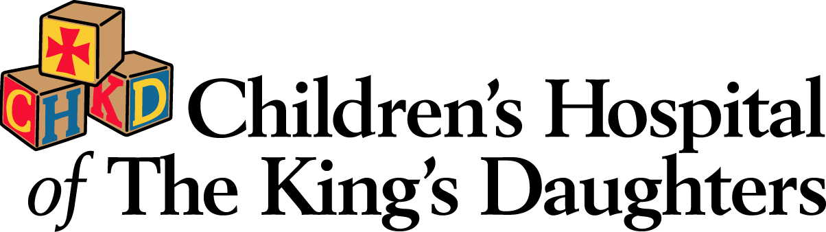 Logo - Children's Hospital of the King's Daughters