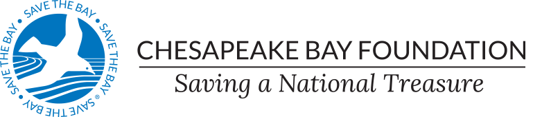 Logo - Chesapeake Bay Foundation
