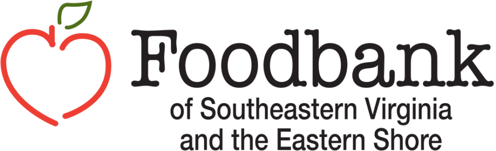 Logo - Food Bank of Southeastern Virginia and the Eastern Shore