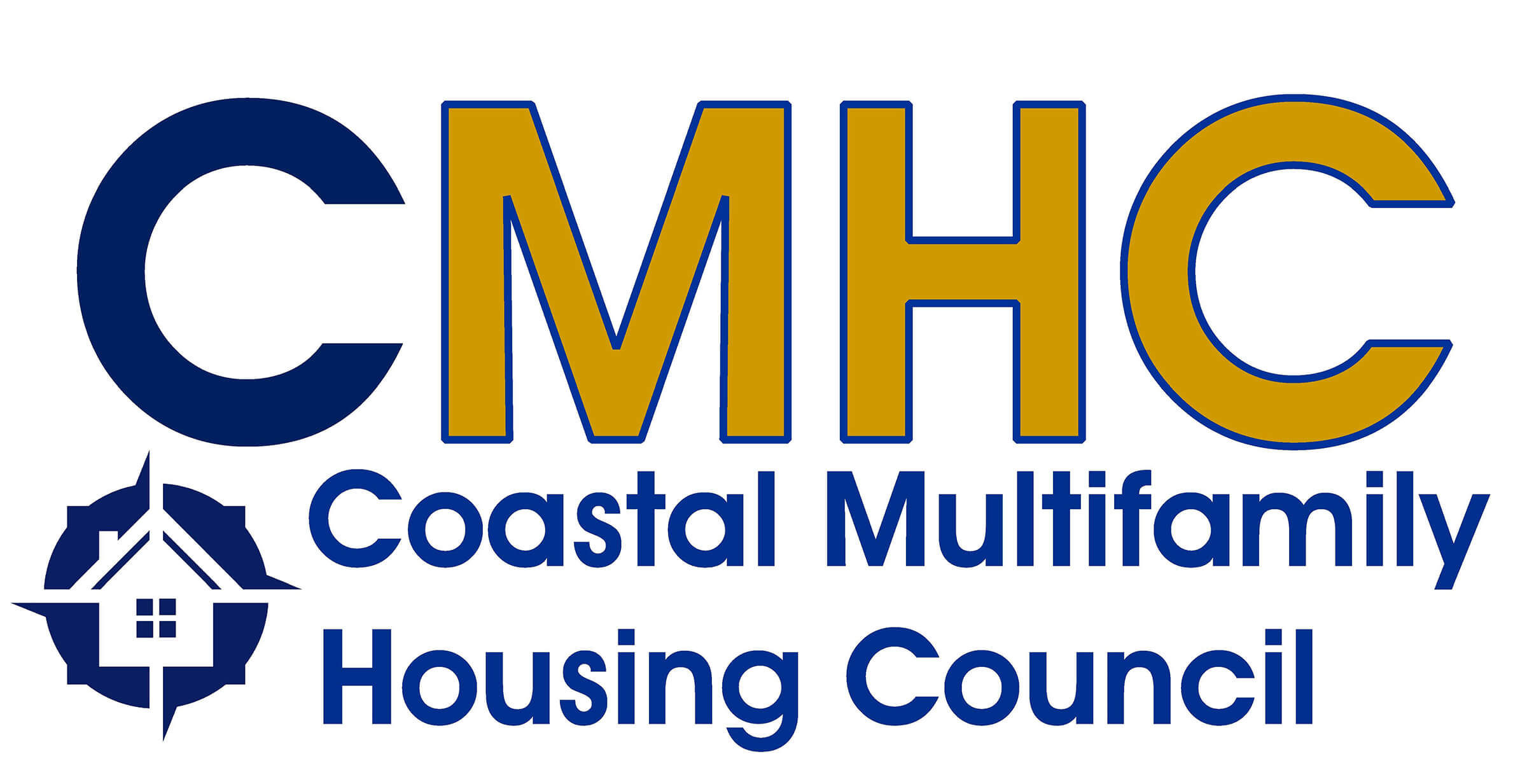 Logo - Coastal Multifamily Housing Council