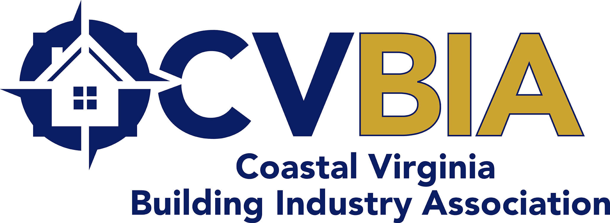 Logo - Coastal Virginia Building Industry Association